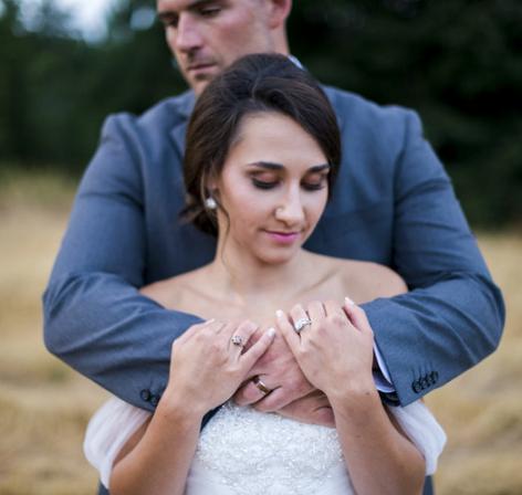 FRANCESCA + ADAM | WEDDING