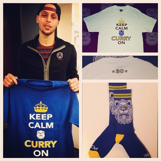 Geared up and ready to go. Let's go Warriors!!! #warriors #warriorsground #dubnation #stephcurry #nba #piecekeeper