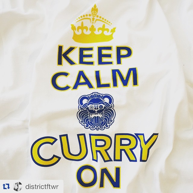 Available now #dubs #gsw #dubnation #kcco  @districtftwr with #repost @repostapp. ・・・ Yes. @piece_keeper