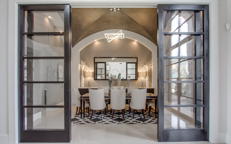Riverstone Dining Room