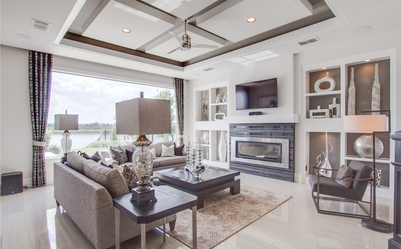Riverstone Family Room