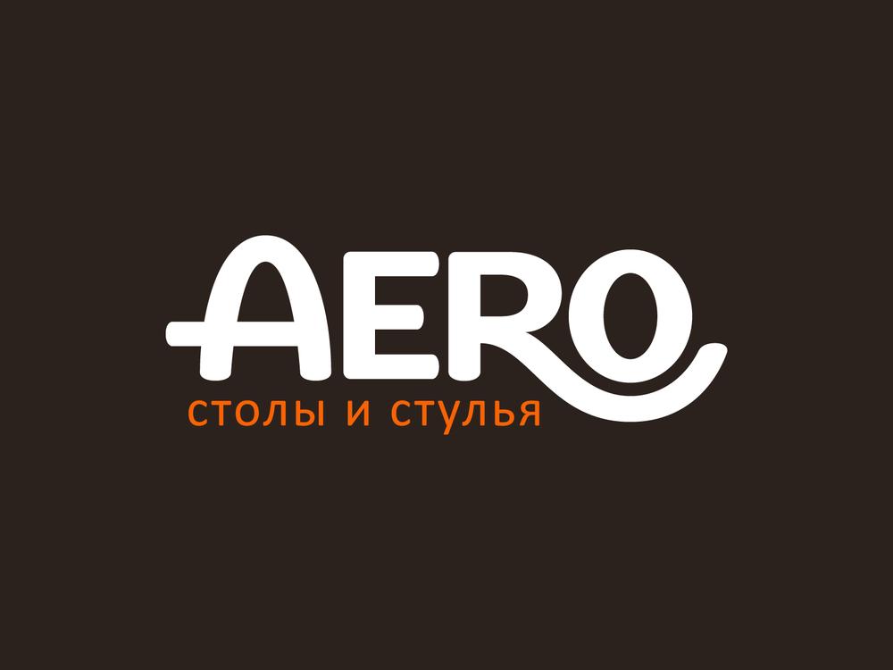 Logo Refresh Aero View Project