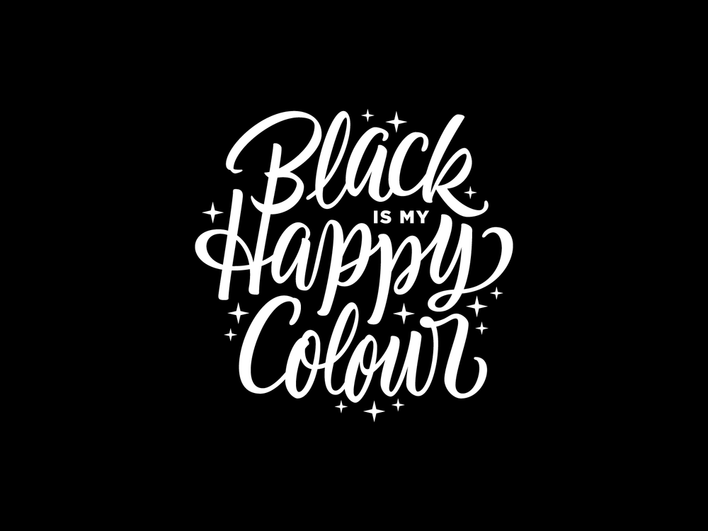 Black Happy