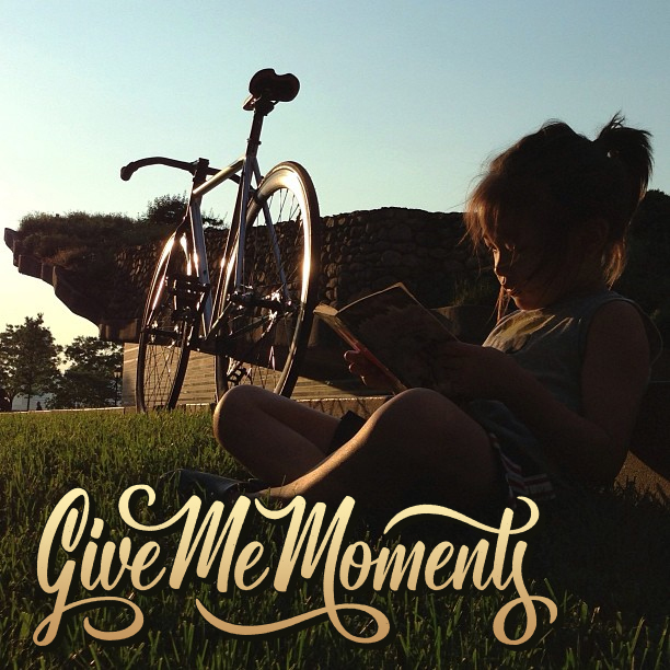 Give Me Moments