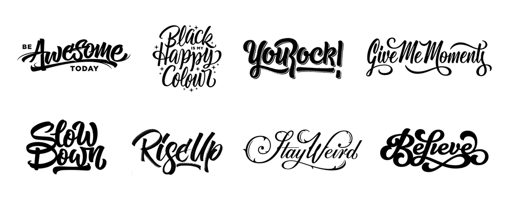 Hand Lettering State Bicycle Co.VIEW PROJECT