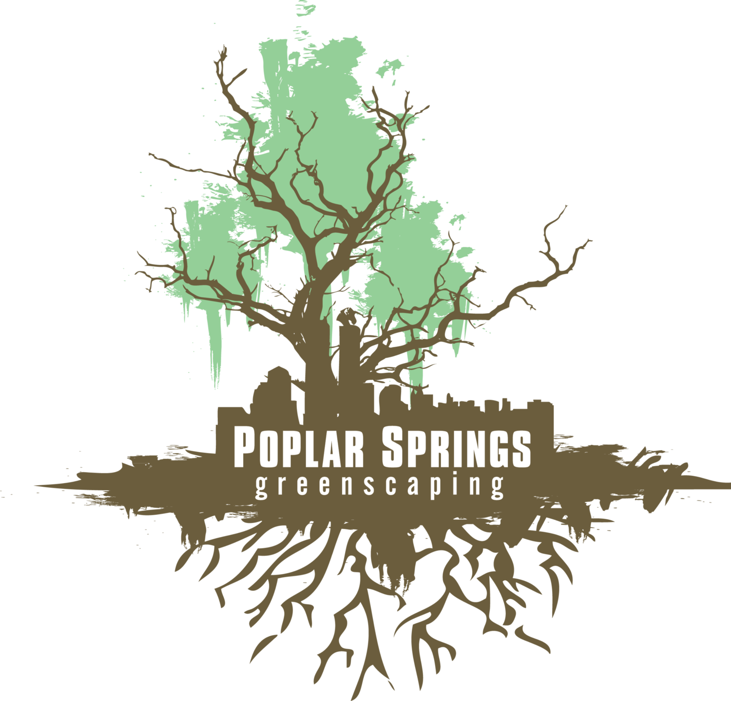 Poplar Springs Greenscaping