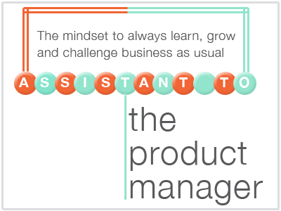Assistant To The Product Manager