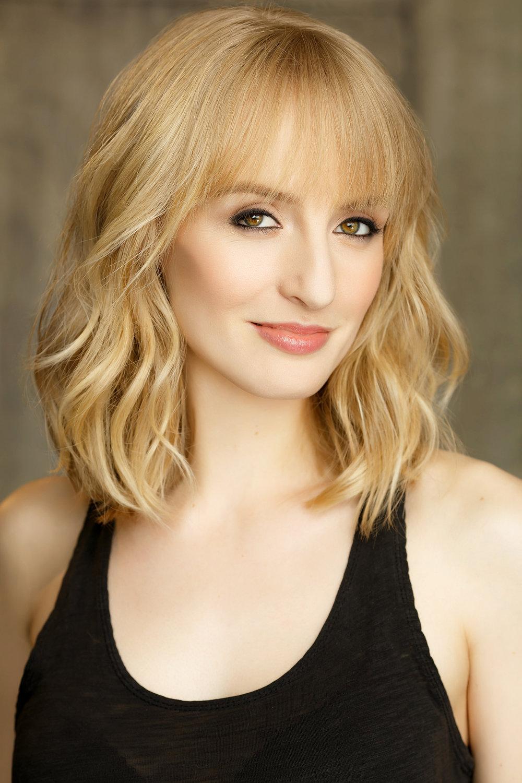 Allison Minick
