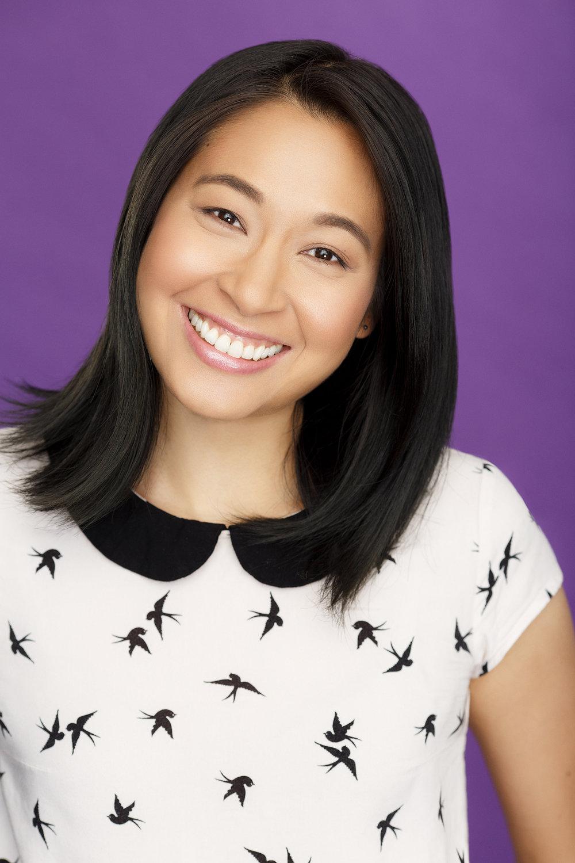 Stephanie Lim