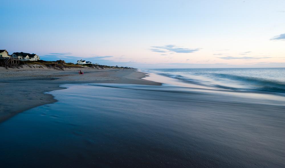Whale Head Beach