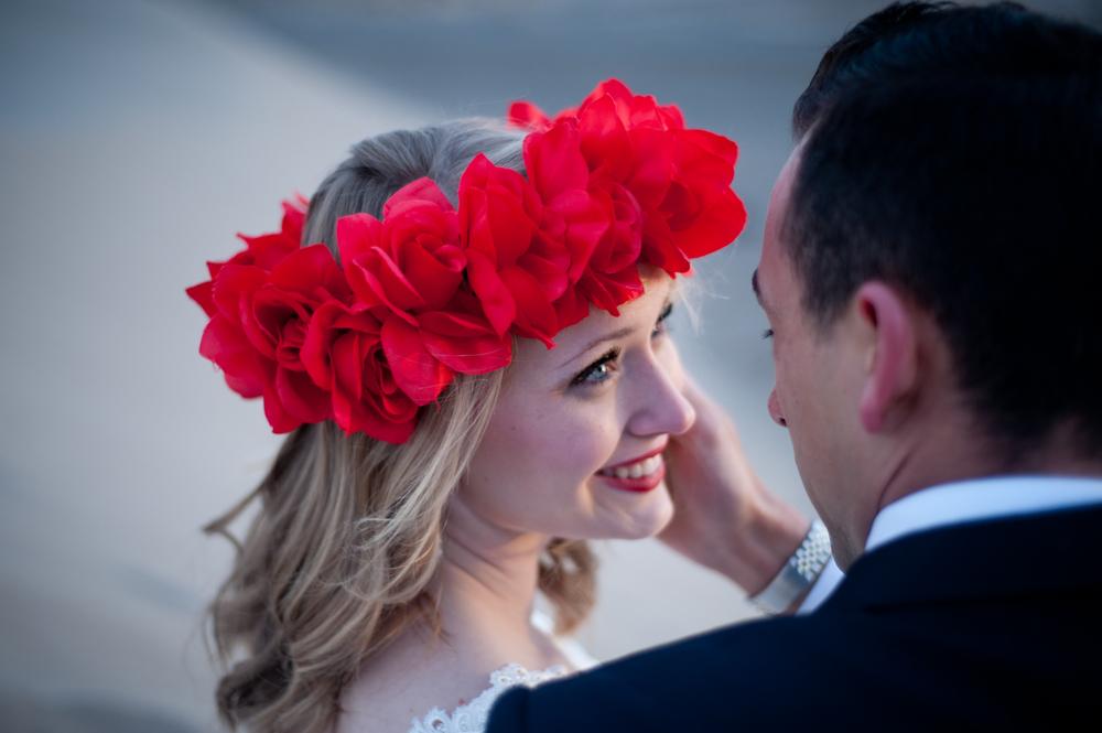Alternative Destination Wedding Photography