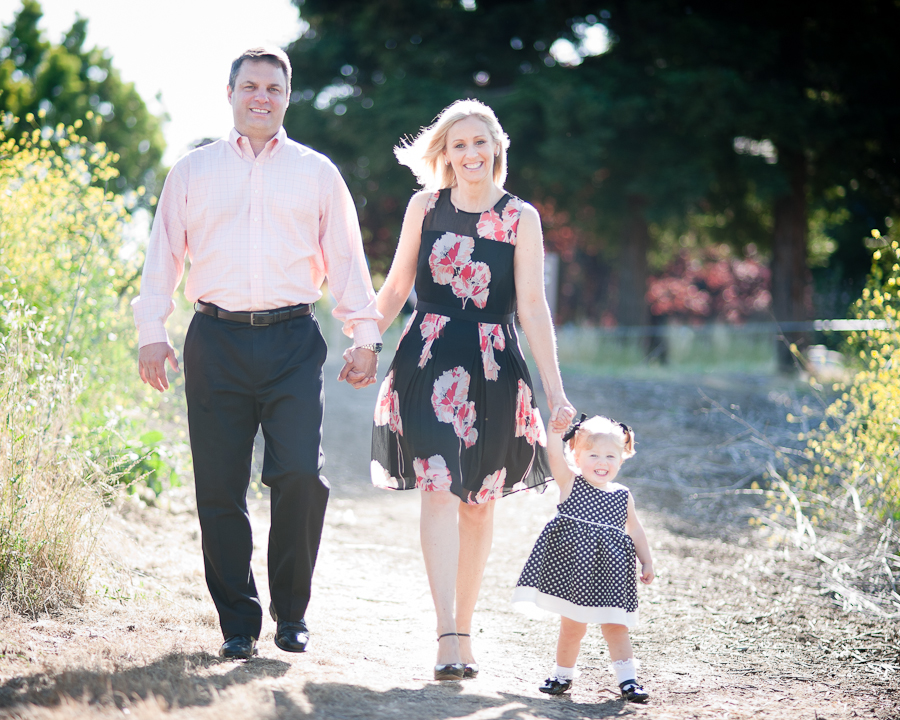 Danville California Family Photographer