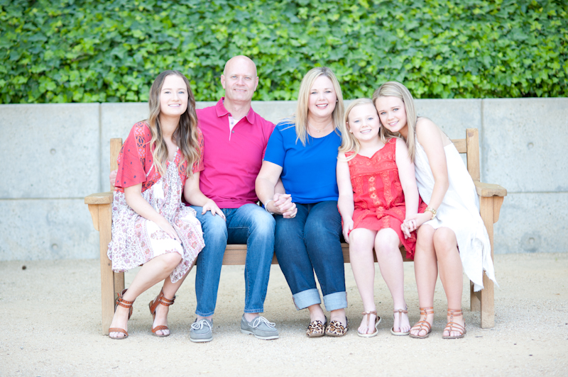 Danville California Family Photographer