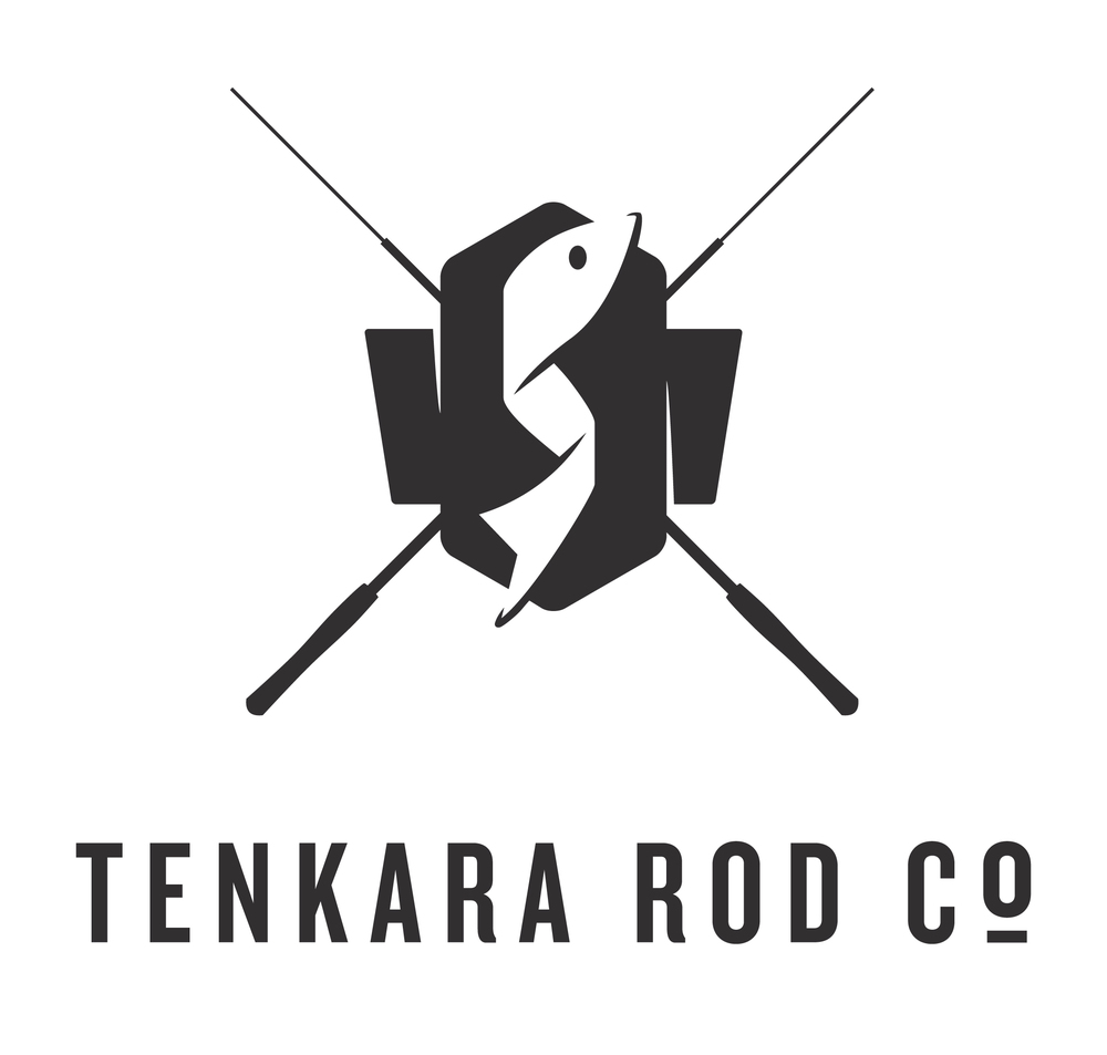 Tenkara Rod Co logo