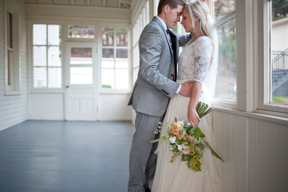Point Cavallo Lodge Wedding