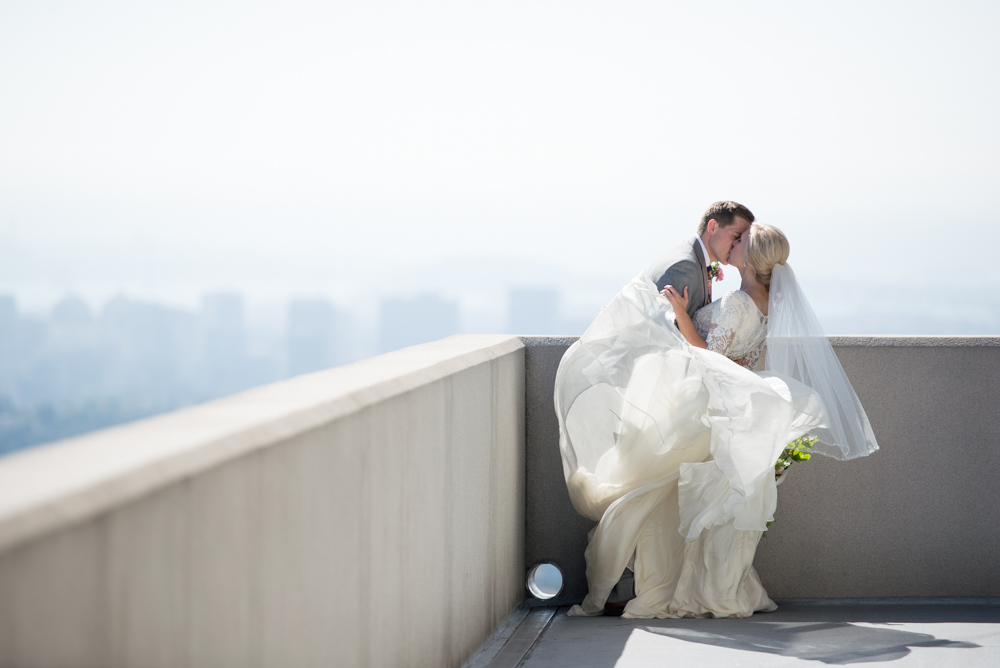 Modern San Francisco Wedding Photographer
