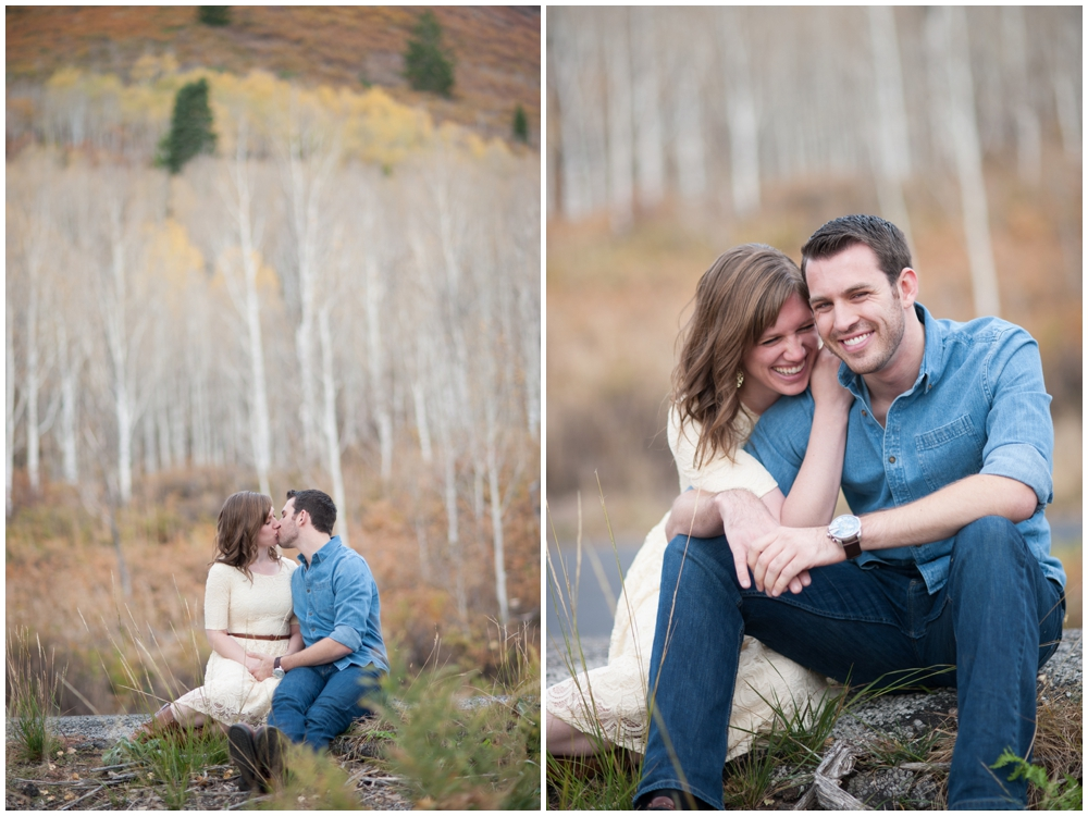 Sundance Engagement Session