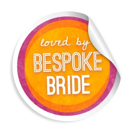 bespoke bride photographer