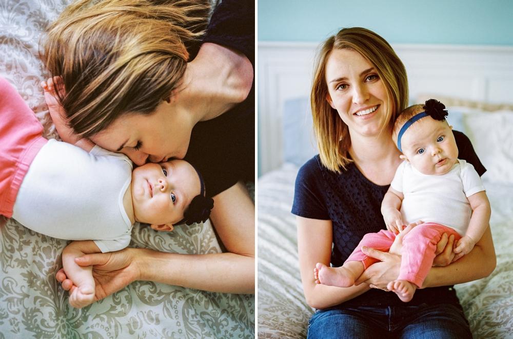 Utah Family Film Photographer