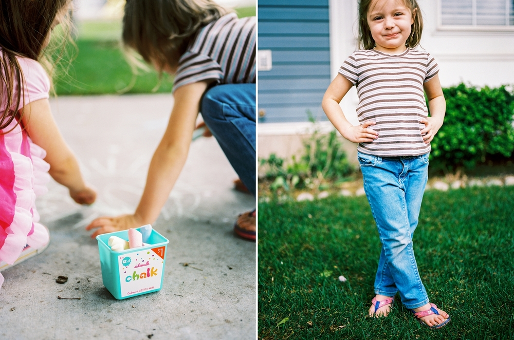 Provo Family Film Photographer