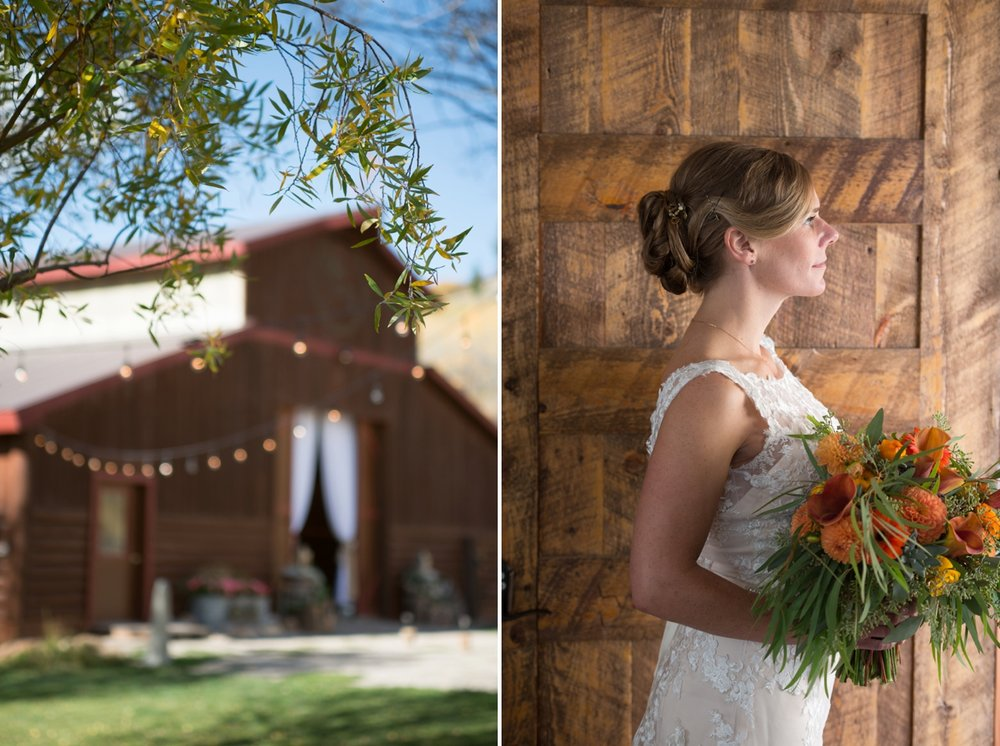 moose creek ranch wedding photographer