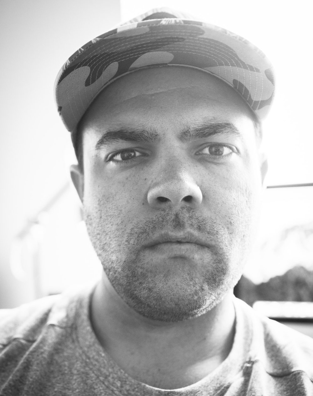Ryan Holden - San Diego-based photo shooter and coffee drinker. A fan of long conversations and good stories.