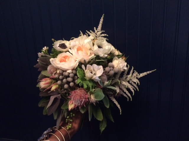 Tracy's Bouquet