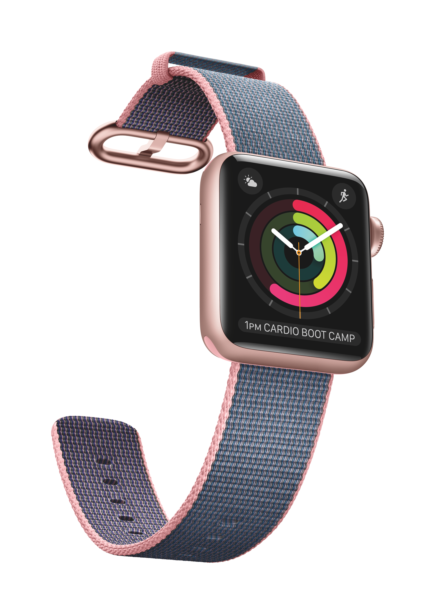 Apple Watch Series 2 Giveaway — Foojee