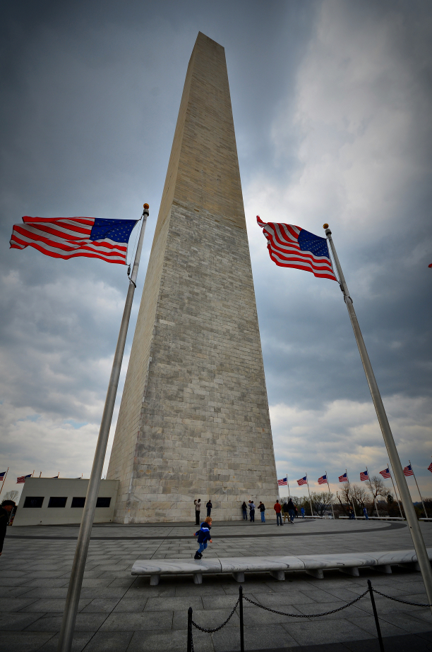 National Monument, Washington D.C., USA