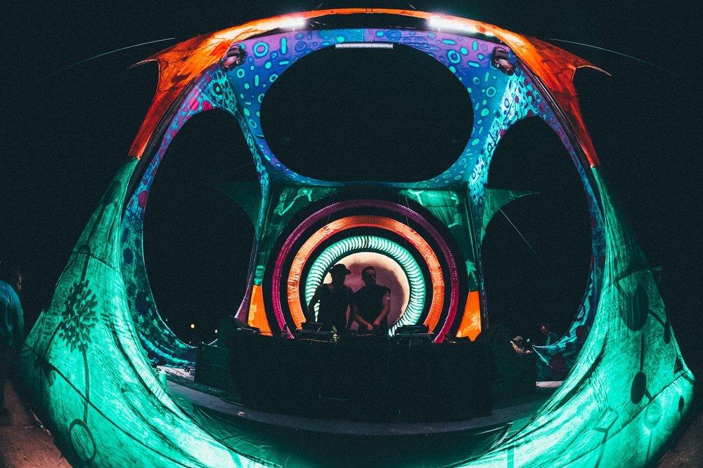 Form Arcosanti 2016