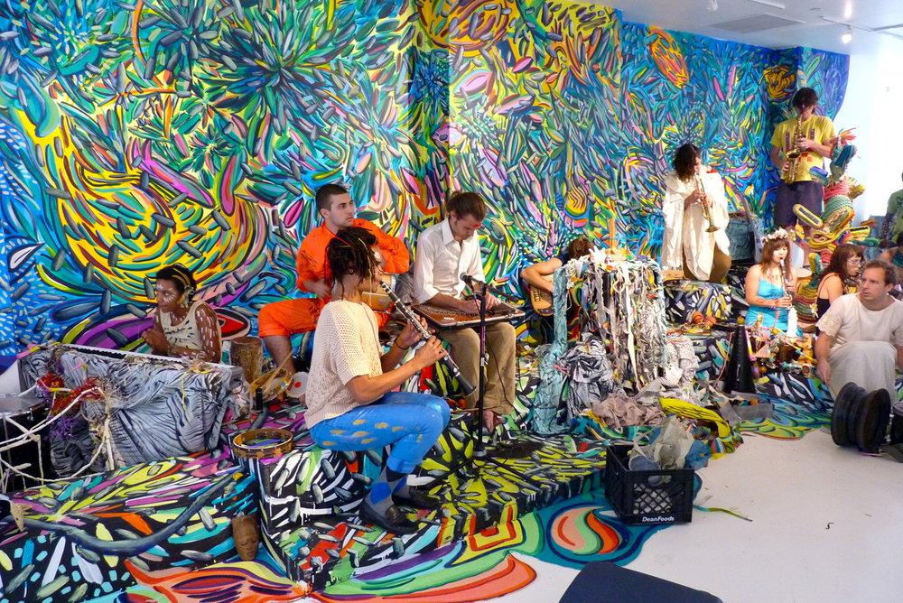 Miami Dade - Portal Culture 2012