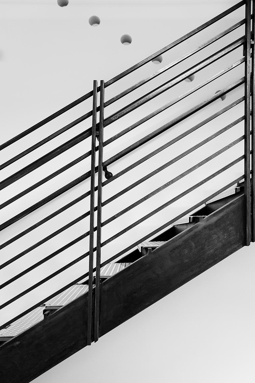 cytoskeleton stair