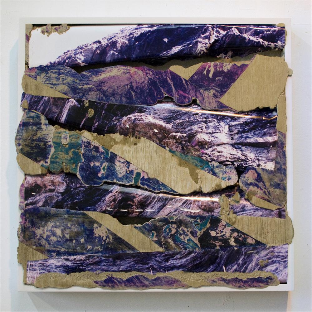 Letha Wilson, Colorado Purple