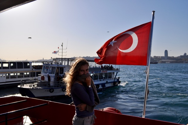 Thais in Turkey