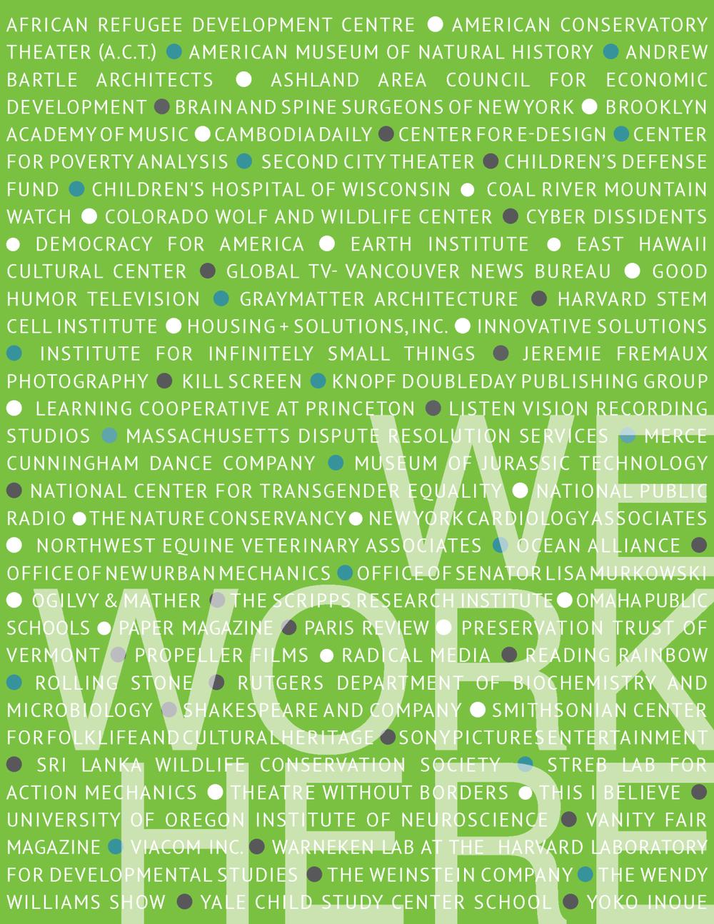 group ogilvy office paris. Following The Money: A Look Into Field Work Term Grants \u2014 Bennington Free Press Group Ogilvy Office Paris