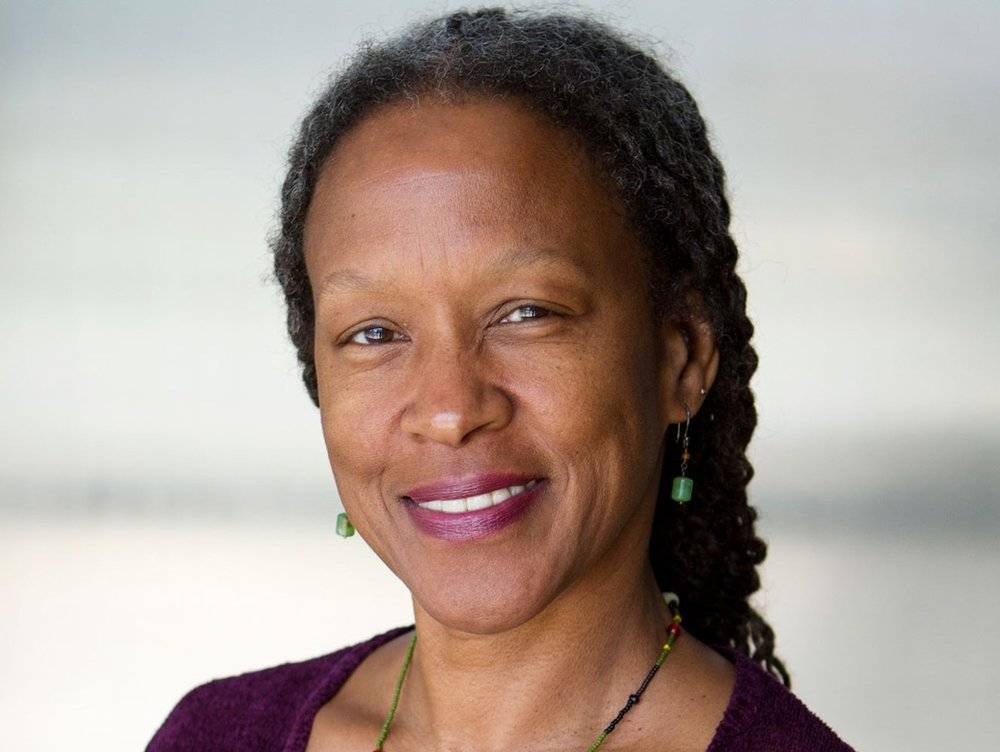 Image of Lecia Brooks from the Women and Gender Collaborative