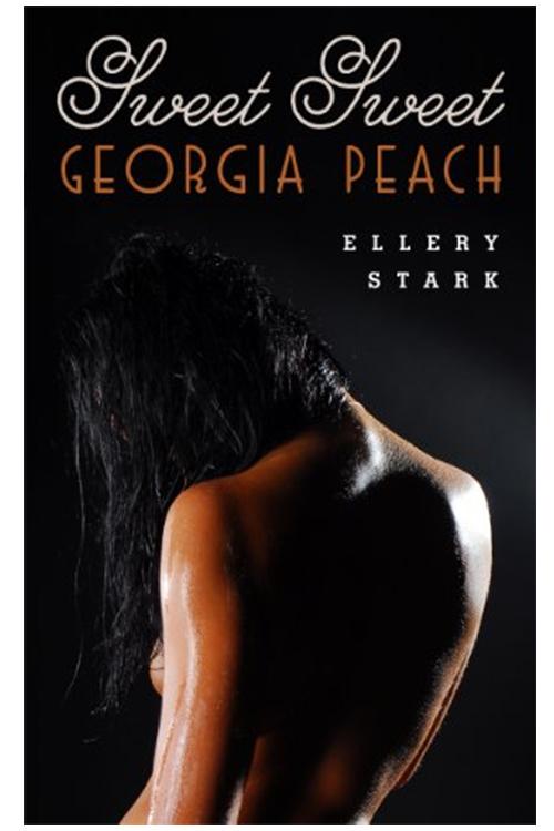 Sweet Sweet Georgia Peach (billionaire erotica, interracial black woman white man).jpg