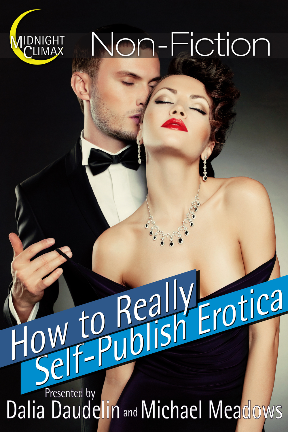 How to Really Self-Publish Erotica