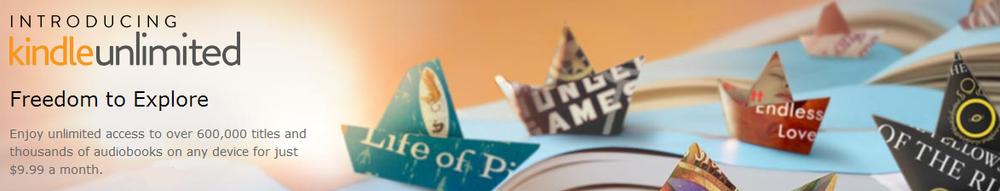 kindle-unlimited-free-ebooks-amazon