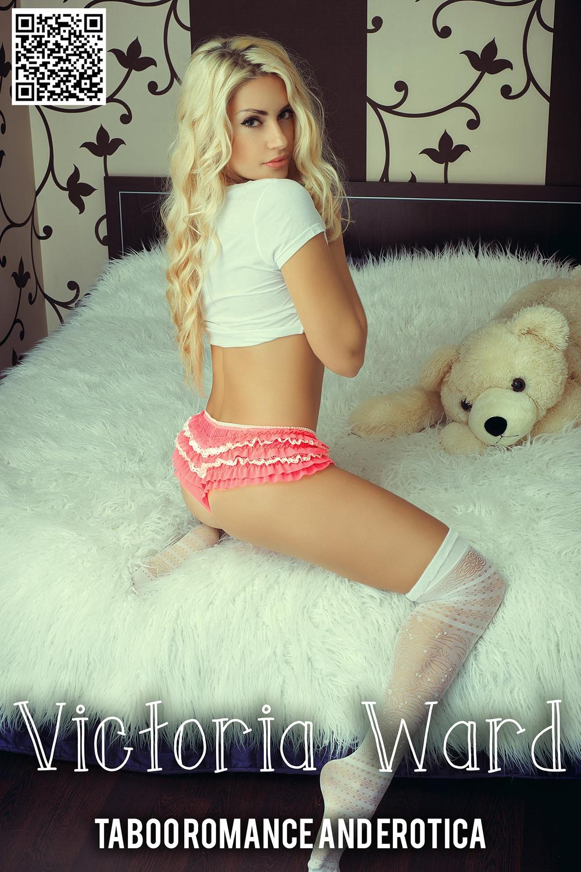 Victoria Ward's Taboo Erotica
