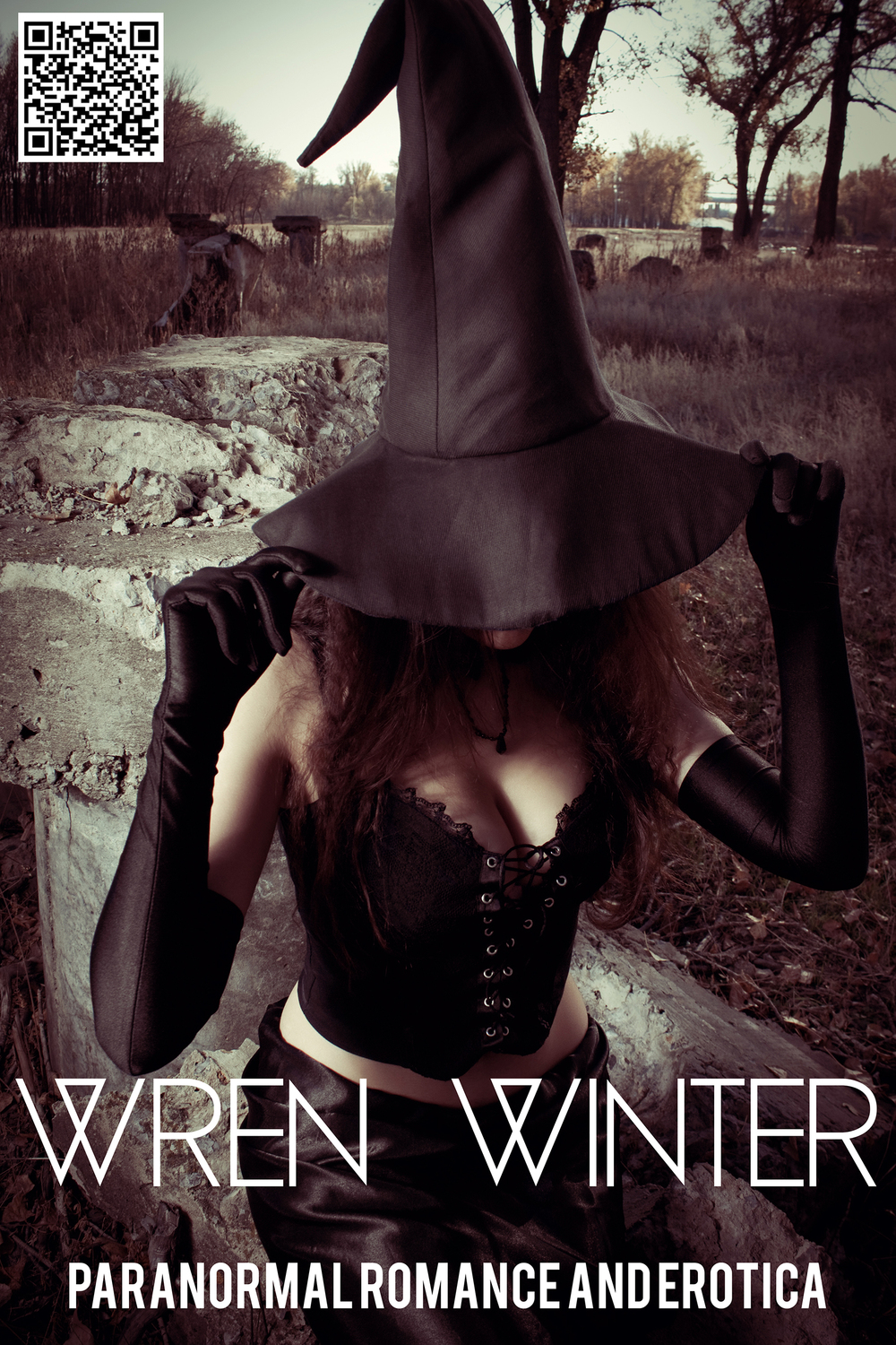 Wren Winter's Erotica