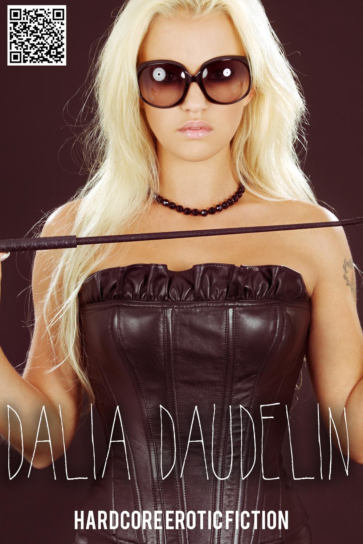 Dalia Daudelin's Erotica