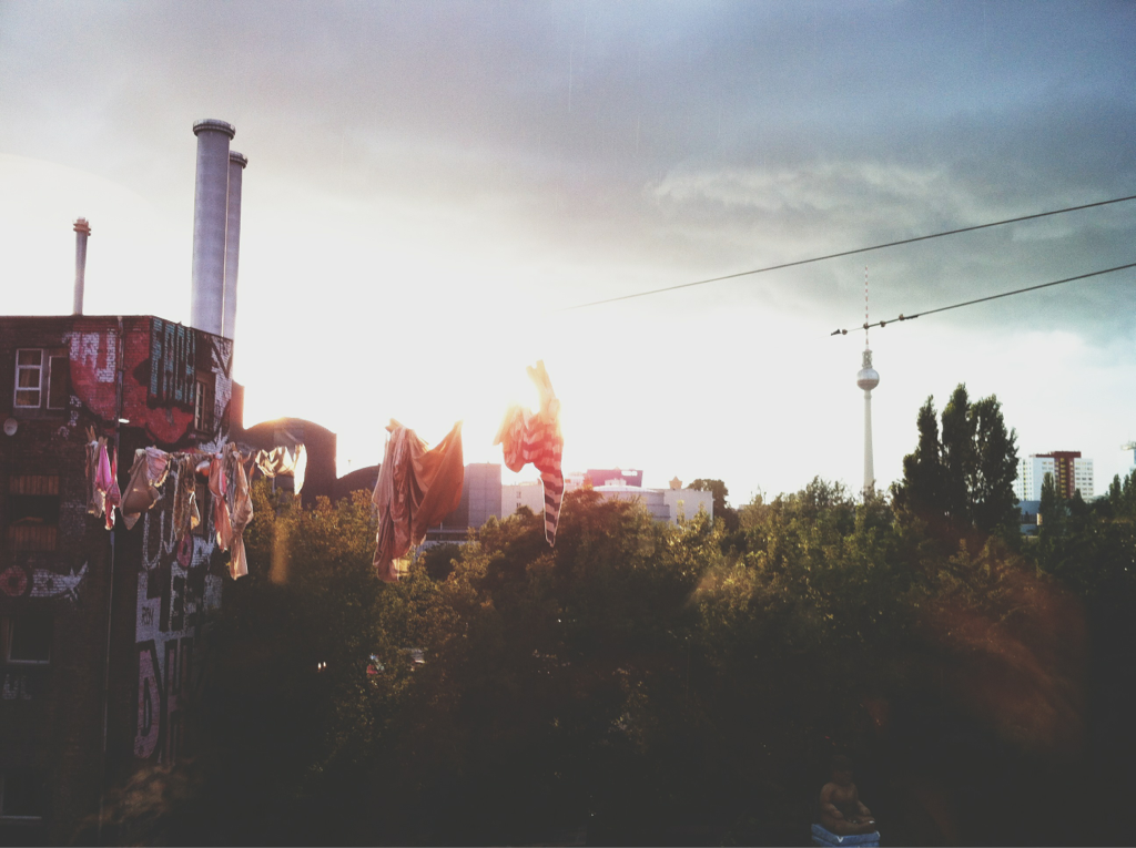@kater holzig. Berlin