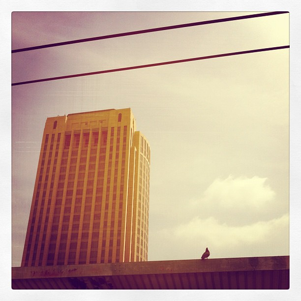 Taken with Instagram at Metro Gold Line - Southwest Museum Station