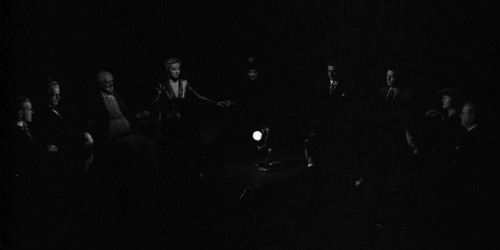 Ministry of Fear | Fritz Lang | 1944