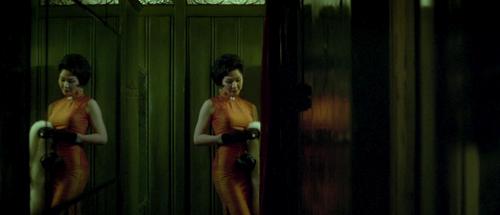 2046 | Wong Kar-wai | 2004