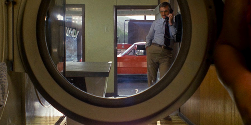 Duel | Steven Spielberg | 1971