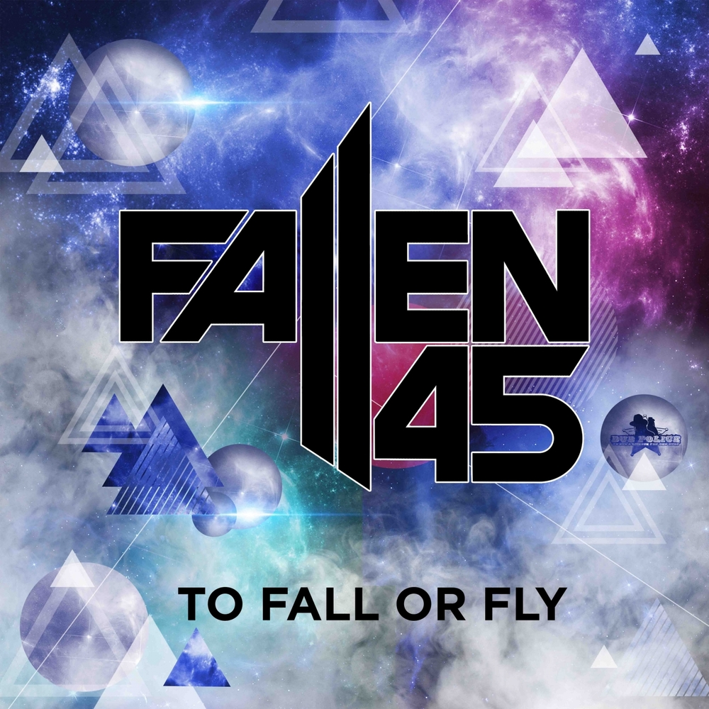 To Fall Or Fly (DP112)