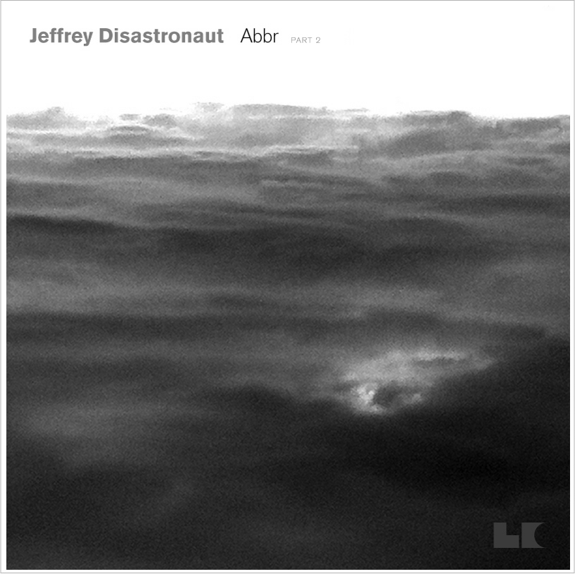 "New Disastronaut / jeffreylouisreed Piano Sampler ""ABBR part 2"" is coming later today... [Artwork]"