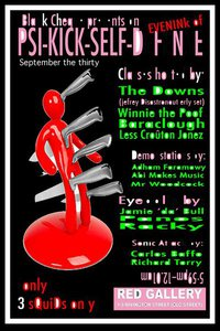 Live Beaver Country Show Tonight 1-3 Riving Street London @ THIS IS NOT BLANK CHEQUE http://www.facebook.com/audiosushi#!/event.php?eid=146390808731638&ref=mf